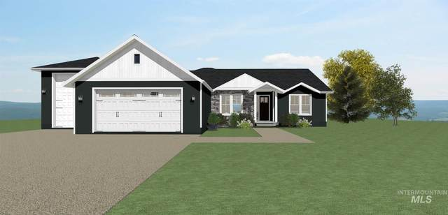 TBD NW Purple Sage Circle, Mountain Home, ID 83647 (MLS #98791803) :: Epic Realty