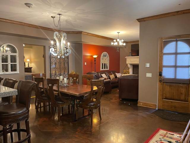 520 N Leadville Avenue H, Ketchum, ID 83353 (MLS #98791804) :: Jon Gosche Real Estate, LLC