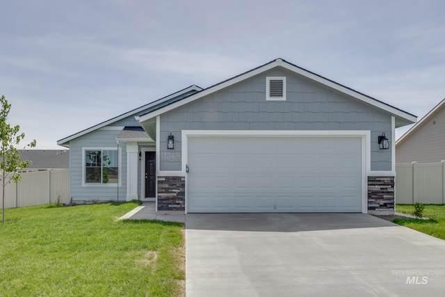13544 Bascom St, Caldwell, ID 83607 (MLS #98791809) :: Team One Group Real Estate