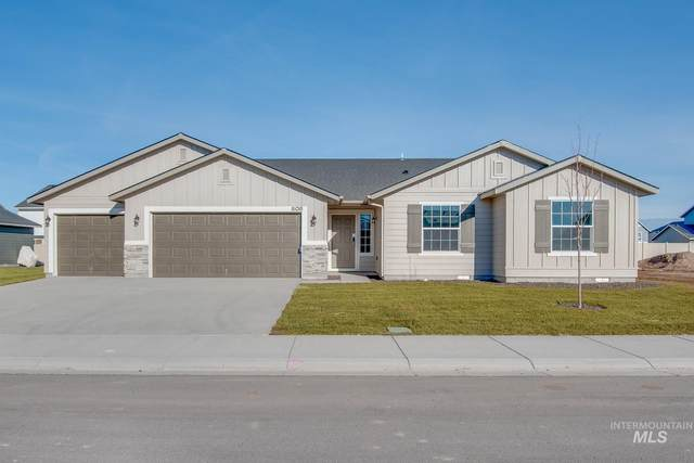 17420 N Flicker Ave, Nampa, ID 83687 (MLS #98791822) :: Team One Group Real Estate