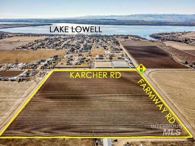 TBD Karcher Rd., Caldwell, ID 83607 (MLS #98791823) :: Juniper Realty Group