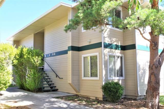 6723 W Overland Rd, Boise, ID 83709 (MLS #98791827) :: Navigate Real Estate