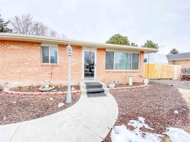 1775 Falls Ave E, Twin Falls, ID 83301 (MLS #98791836) :: Haith Real Estate Team