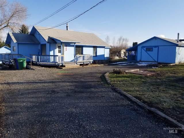3705 17th St, Lewiston, ID 83501 (MLS #98791880) :: Haith Real Estate Team