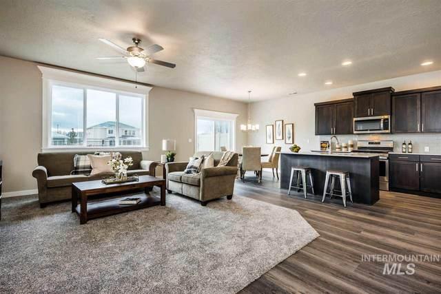 3066 N Chianti Ave, Meridian, ID 83646 (MLS #98791892) :: Michael Ryan Real Estate
