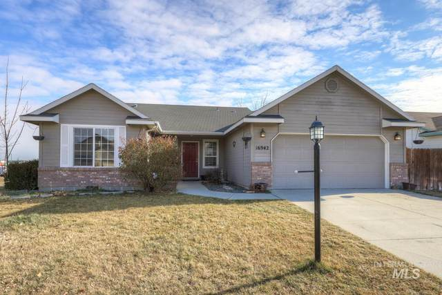 16942 New Colony Ave, Caldwell, ID 83607 (MLS #98791894) :: Juniper Realty Group