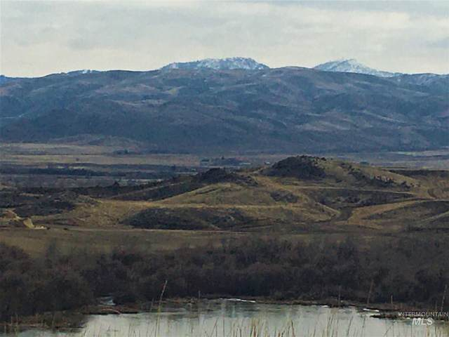 Parcel W Westridge Lane, Emmett, ID 83617 (MLS #98791898) :: Epic Realty