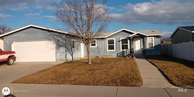 1430 S American Ave, Emmett, ID 83617 (MLS #98791903) :: Michael Ryan Real Estate