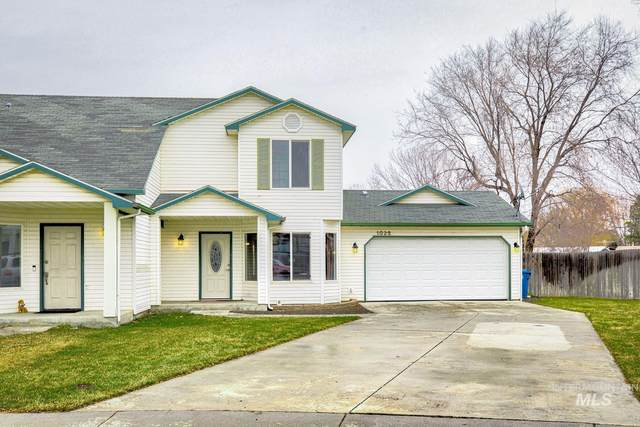 1022 Amethyst Court, Nampa, ID 83686 (MLS #98791910) :: City of Trees Real Estate