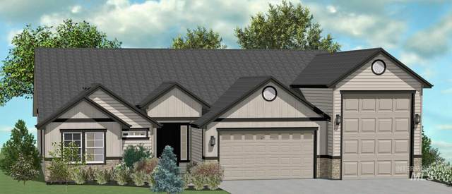 715 Glacier St, Caldwell, ID 83605 (MLS #98791920) :: City of Trees Real Estate