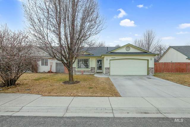 10325 W Mossy Cup St, Boise, ID 83709 (MLS #98791923) :: City of Trees Real Estate