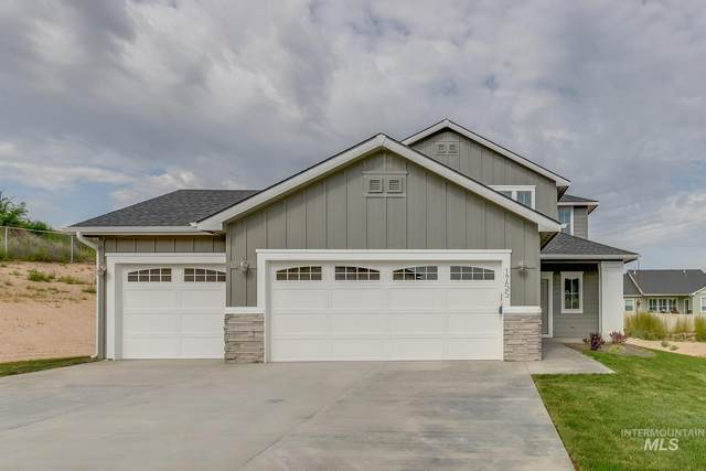 3935 W Balance Rock St, Meridian, ID 83642 (MLS #98791936) :: Team One Group Real Estate