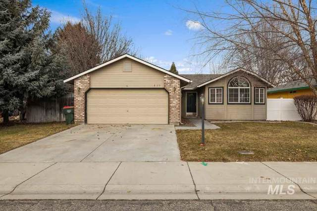 2190 E Katelyn Dr., Meridian, ID 83646 (MLS #98791951) :: Team One Group Real Estate