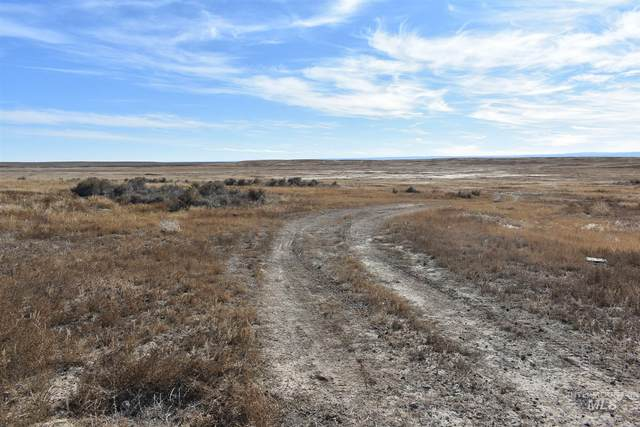 TBD Grand View Rd., Mountain Home, ID 83647 (MLS #98791963) :: Jon Gosche Real Estate, LLC