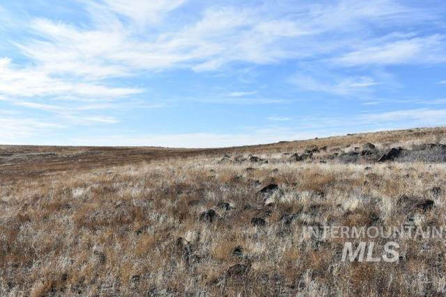 TBD Grand View Rd., Mountain Home, ID 83647 (MLS #98791964) :: Jon Gosche Real Estate, LLC