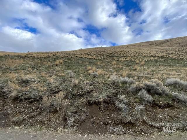 TBD - 0 Rock Creek Rd, Weiser, ID 83672 (MLS #98791969) :: Boise River Realty