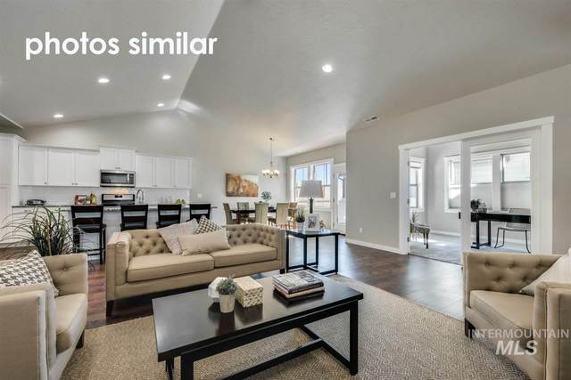 4224 E Bellina Ln, Meridian, ID 83642 (MLS #98791976) :: Michael Ryan Real Estate