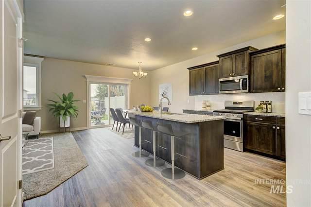4046 E Blueberry St, Meridian, ID 83642 (MLS #98791977) :: Michael Ryan Real Estate