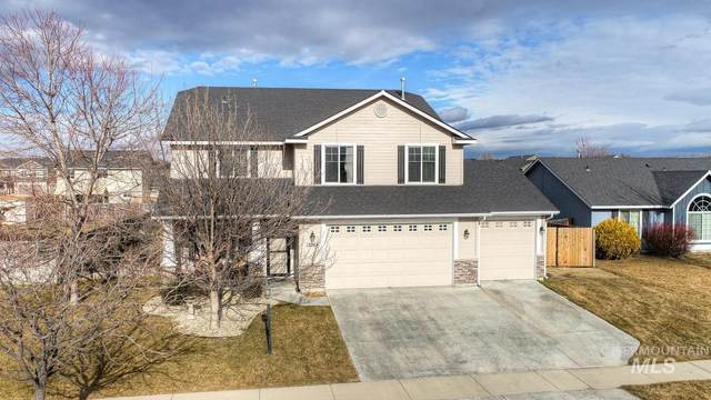 12264 W Skyhaven St., Star, ID 83669 (MLS #98791980) :: Michael Ryan Real Estate