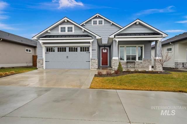 6831 N Cathedral Ln, Eagle, ID 83646 (MLS #98791981) :: Michael Ryan Real Estate