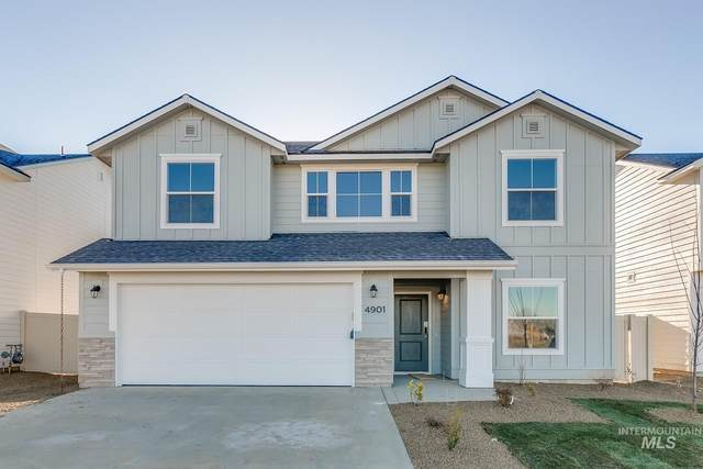 4379 W Sunny Cove St, Meridian, ID 83646 (MLS #98792073) :: First Service Group