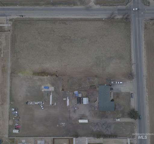 6485 S Ten Mile Rd, Meridian, ID 83642 (MLS #98792248) :: Bafundi Real Estate
