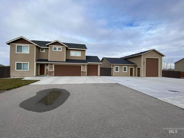 13594 Southshore Ln, Nampa, ID 83686 (MLS #98792262) :: Hessing Group Real Estate