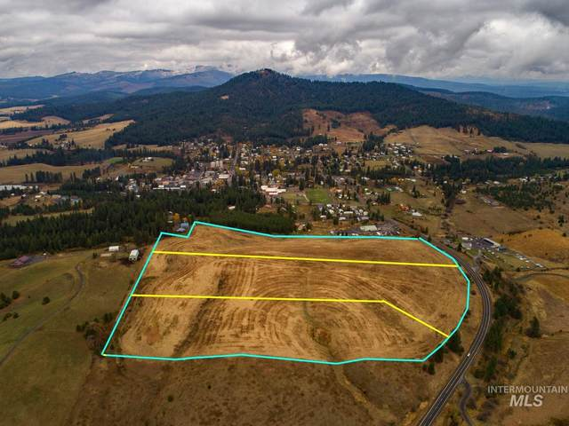 TBD Hwy 3, Deary, ID 83823 (MLS #98792294) :: Story Real Estate
