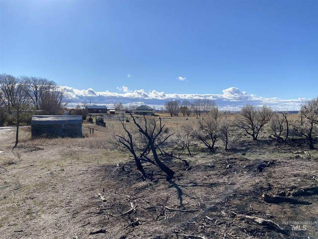 TBD Illinois St, Bliss, ID 83314 (MLS #98792301) :: Minegar Gamble Premier Real Estate Services