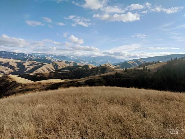 TBD Saddle Ridge Rd, White Bird, ID 83554 (MLS #98792312) :: Epic Realty