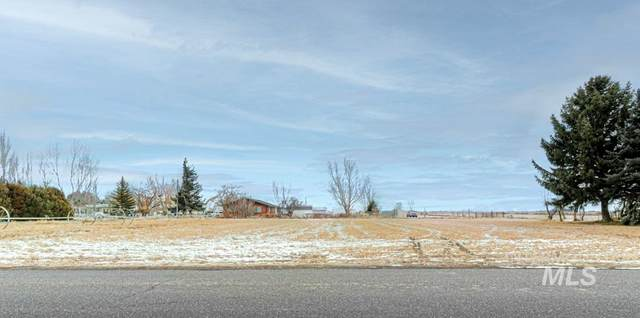 725 W 400 S, Heyburn, ID 83336 (MLS #98792318) :: The Bean Team