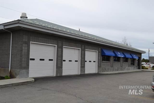 4977 W Fairview Ave, Boise, ID 83706 (MLS #98792343) :: Bafundi Real Estate