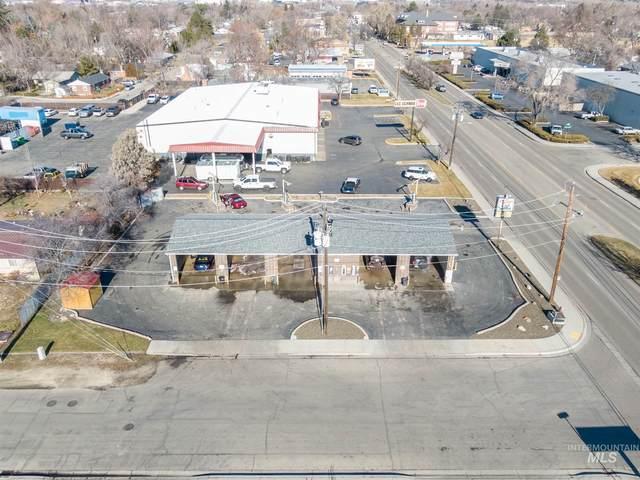 2117 S Broadway, Boise, ID 83713 (MLS #98792351) :: Minegar Gamble Premier Real Estate Services