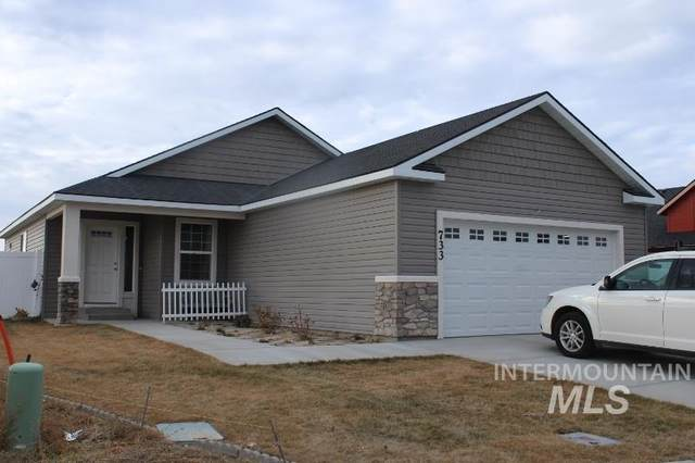733 Kanner Ct, Twin Falls, ID 83301 (MLS #98792390) :: Epic Realty