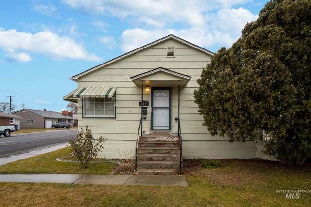319 W Dewey Ave, Nampa, ID 83686 (MLS #98792393) :: Navigate Real Estate