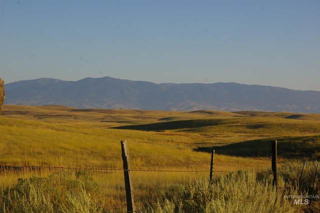 TBD Heinrich Road (100 Acres), Midvale, ID 83645 (MLS #98792414) :: Epic Realty
