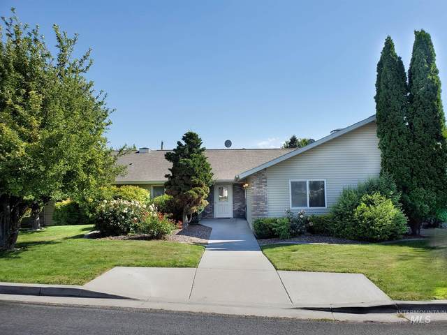 983 Gallup Drive, Twin Falls, ID 83301 (MLS #98792455) :: Epic Realty