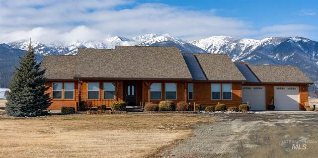 43190 Brown Rd., Baker City, OR 97814 (MLS #98792481) :: Epic Realty