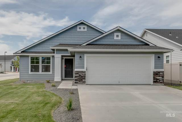 2678 W Balboa Dr, Kuna, ID 83634 (MLS #98792527) :: Bafundi Real Estate