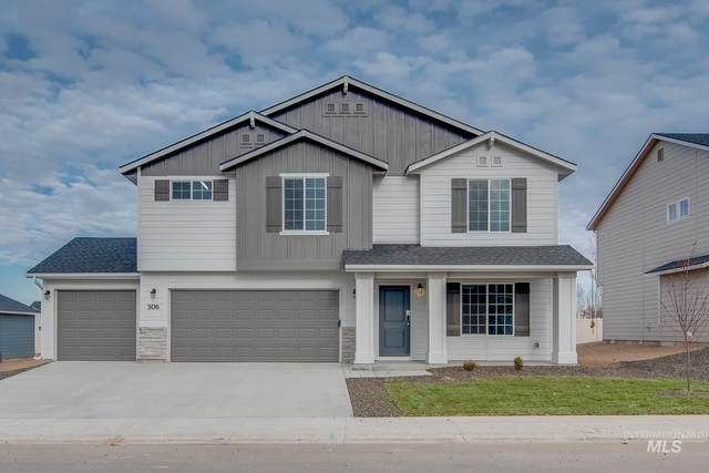 11153 W Roanoke River Ave., Nampa, ID 83686 (MLS #98792543) :: The Bean Team