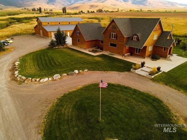2030 S 00 E, Oakley, ID 83346 (MLS #98792571) :: Minegar Gamble Premier Real Estate Services