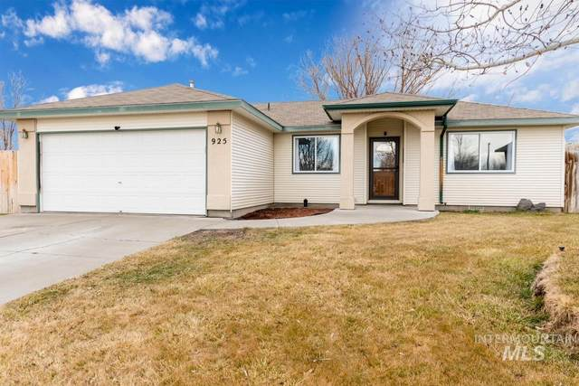 925 Haley Ct, Mountain Home, ID 83647 (MLS #98792602) :: Boise River Realty