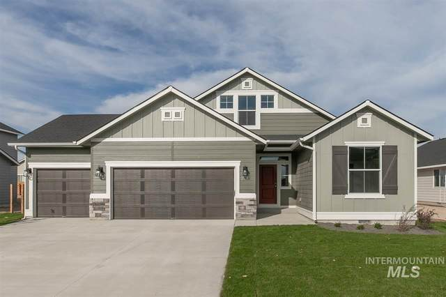 7860 E Merganser Dr, Nampa, ID 83687 (MLS #98792635) :: Minegar Gamble Premier Real Estate Services