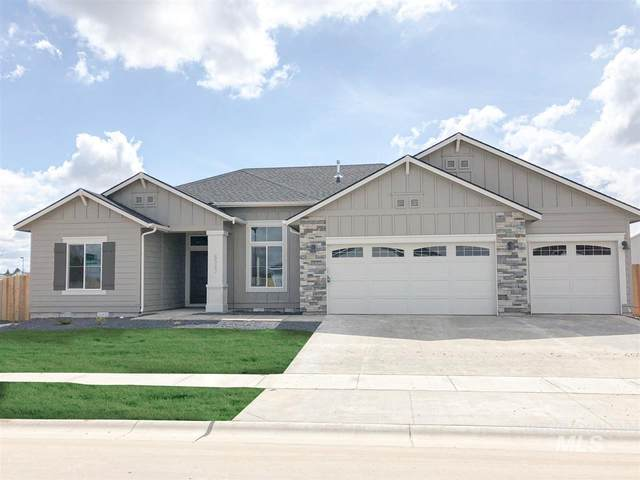 17493 N Gaffney Ave, Nampa, ID 83687 (MLS #98792641) :: Minegar Gamble Premier Real Estate Services