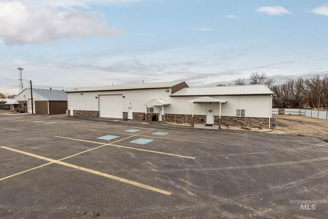 118 W Idaho, New Plymouth, ID 83655 (MLS #98792678) :: Michael Ryan Real Estate
