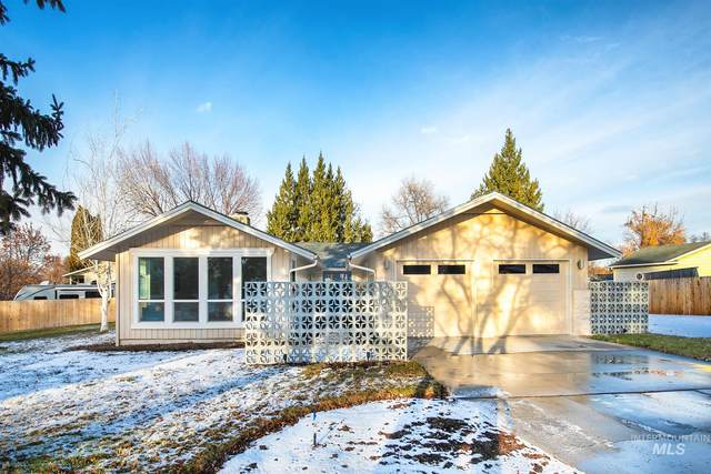 10730 W Seneca Drive, Boise, ID 83709 (MLS #98792738) :: Hessing Group Real Estate