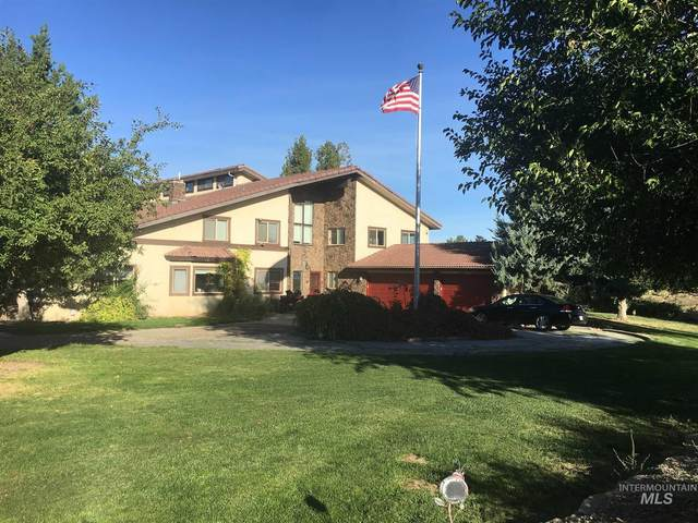 2217 Airport Rd, Payette, ID 83661 (MLS #98792842) :: Epic Realty