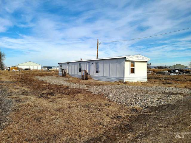 1385 NW 16th Ave, Ontario, ID 97914 (MLS #98792878) :: First Service Group