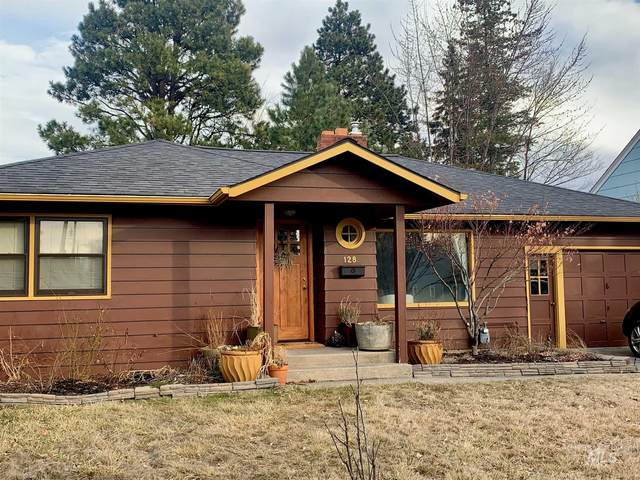 128 N Hayes, Moscow, ID 83843 (MLS #98792918) :: Epic Realty