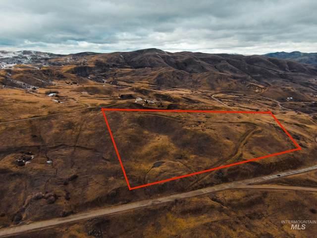 TBD Summit Ridge Rd., Horseshoe Bend, ID 83629 (MLS #98792948) :: Idaho Real Estate Pros
